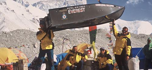 Portabote, Porta-Bote-Faltboot, Porta Bote, Porta Boot, Portaboot, Portaboote, Porta Boot, Porta Boote, Portabote Deutschland, Portabote auf dem Mount Everest